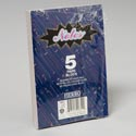 5 Notes Glue Pa D4x6 Inch 150 Ct Newsprint Pad