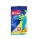 Drinkware 16 Oz Waves Cooler Glass