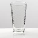 Drinkware 16 Oz Honeycomb Cooler Glass #v258890