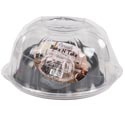 Bake N Take Bundt Form Pan W/acrylic Carrier *19.99* #10052