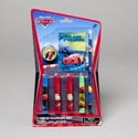 7pc Marker Set Disney Cars