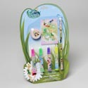 7pc Marker Set Disney Fairies