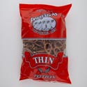 Pretzels Thin Twist 12 Oz  No Sales In Ca
