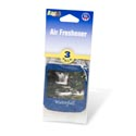 Air Freshener 3pk Waterfall #wazg006