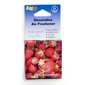 Air Freshener Decorative Fresh Strawberries #wazg011
