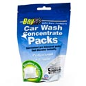 Car Wash Concentrate 5pk 2.46 Oz (70g) #wazg013