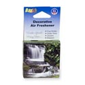 Air Freshener Decorative Waterfall #wazg012