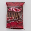 Pretzels Long Rods 8 Oz Bag  No Sales In Ca