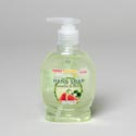 Liquid Handsoap 7.5 Oz Pump Cucumber & Melon Family Dollar # 18274
