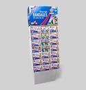 Bandages 150pc Flr Disp 3asst 100ct Mix/40ct Color/40ct Kids Wtd To Family Pack See N2