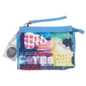 Cosmetic Bag Be Brave Cotton 8 X 6 (9.50)