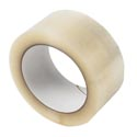 "Carton Sealing Tape Clear 2""x100yd- 2 Mil"