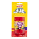Playskool Glue Stick 2pk 1.058 Oz Carded