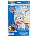 Art Boards Paw Patrol Popoutz! Markers, Stickers, Popout Characters