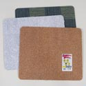 Mat All Weather 19x16 Assorted Pp 7.99