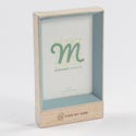 Photo Frame Side By Side Mdf 4x6 Opening (4.75)