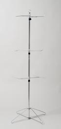 Spinner Rack 3 Tier To Hold Gift Bags. 145-2bb2-modified 1aa2,3-101
