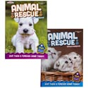 Color/activity Book Animal Rescue 96pg In Pdq 2asstd