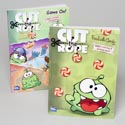Book Cut The Rope 2 Asst Titles P6 Pgs In Pdq #149510