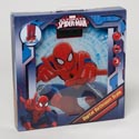 Scale Digital Lcd Spiderman Litho Boxed 400lb *29.99* # Sc-7345