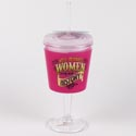 Goblet Insulated 12 Oz Well Behaved Women (4.50)