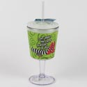 Goblet Insulated 12 Oz Drop A House Acrylic (4.50)
