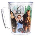 Coffee Mug Insulated Acrylic 16oz Wizard Of Oz *8.99*
