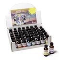 Fragrance Oils For Home 8asst Floral Scents In 48pc Pdq 1 Oz Or 30 Ml