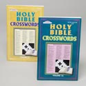 Crossword Puzzle Holy Bible Book 2 Asst In 48 Pc Counter Dsy 96 Pg