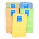 Dish Cloth 15x15 6 Asst Colors