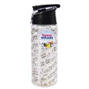 Water Bottle 22 Oz Music Infuser (6.00)