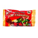 Candy Christmas Bells 5oz Bag Milk Chocolate Flavor In Pdq
