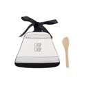 Candy Santas Helpers Milk Choc Flavored 5oz Bag In 24pc Pdq