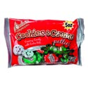 Candy Cookies & Creme Patties 5 Oz Bag In 24ct Counter Display
