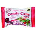 Candy Cane Cups 5 Oz In Pdq Christmas Candy