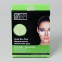 Facial Masks 2ct Cucumber Under Eye Boxed