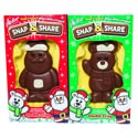 Candy Snap N Share Chocolate 2.5 Oz Box In Counter Display