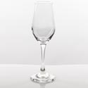 Champagne Glass 8 Oz Brunello  Ref #cr-5470al24
