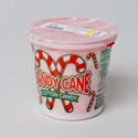 Candy Cane Cotton Candy 1.5 Oz Restricted Sale Item See Notes Canes Christmas