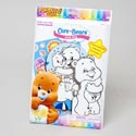 Art Boards Care Bears Popoutz! Markers,stkrs,popout Characters # Mc2855