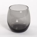 Drinkware Rocks Glass 11.5 Oz Black #453axgr