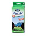Air Freshener 2pk Outdoor Fresh Mini Gel Boxed Auto Bright