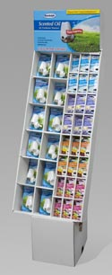 Air Fresheners Warmer And Oil 96 Pc Floor Display Home Bright See N2 Us Only