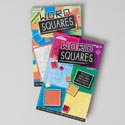 Word Squares Puzzle Book 112 Pg 2 Assorted In Pdq