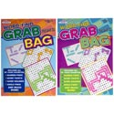 Word Find Grab Bag 96 Pg 2 Asst In Floor Display B3470f Made In Usa