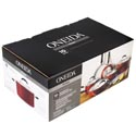Cookware 10pc Set Oneida Red Non-stick Litho Boxed *129.99* See N2