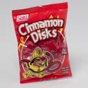 Cinnamon Disks 5.5 Oz Bag
