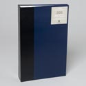 Photo Album Holds 300 4 X 6 Phots Navy *12.99* #mfg A66630