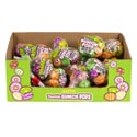 Easter Candy Tropical Bunch Pops 8ct In 24ct Counter Display