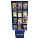 Play Pack Grab & Go Licensed 12asst 96pc Display See N2